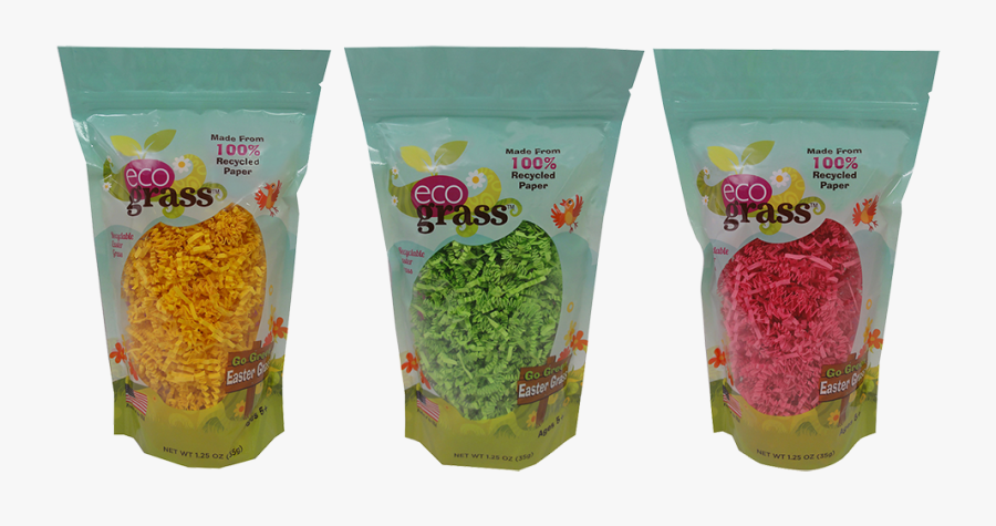 Fake Grass For Easter Baskets, Transparent Clipart