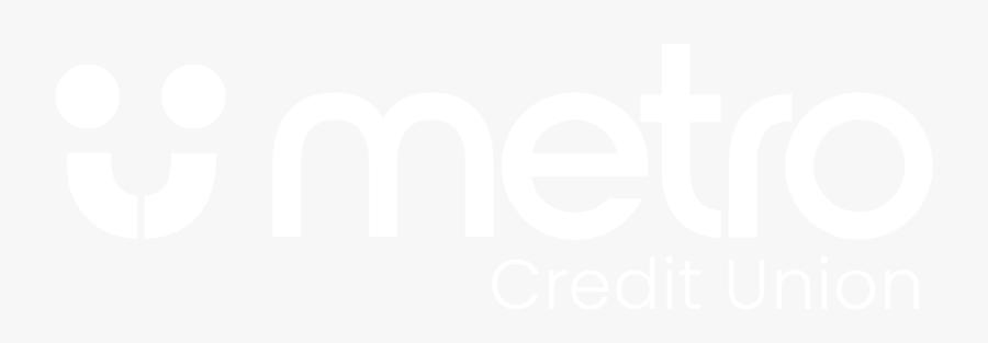 Metro Credit Union - Graphic Design, Transparent Clipart