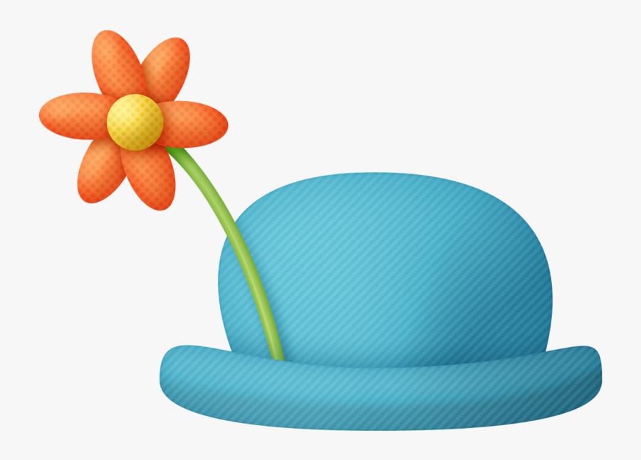 Clown Hat Clipart Png Transparent Png , Png Download - Hat Clown Png, Transparent Clipart
