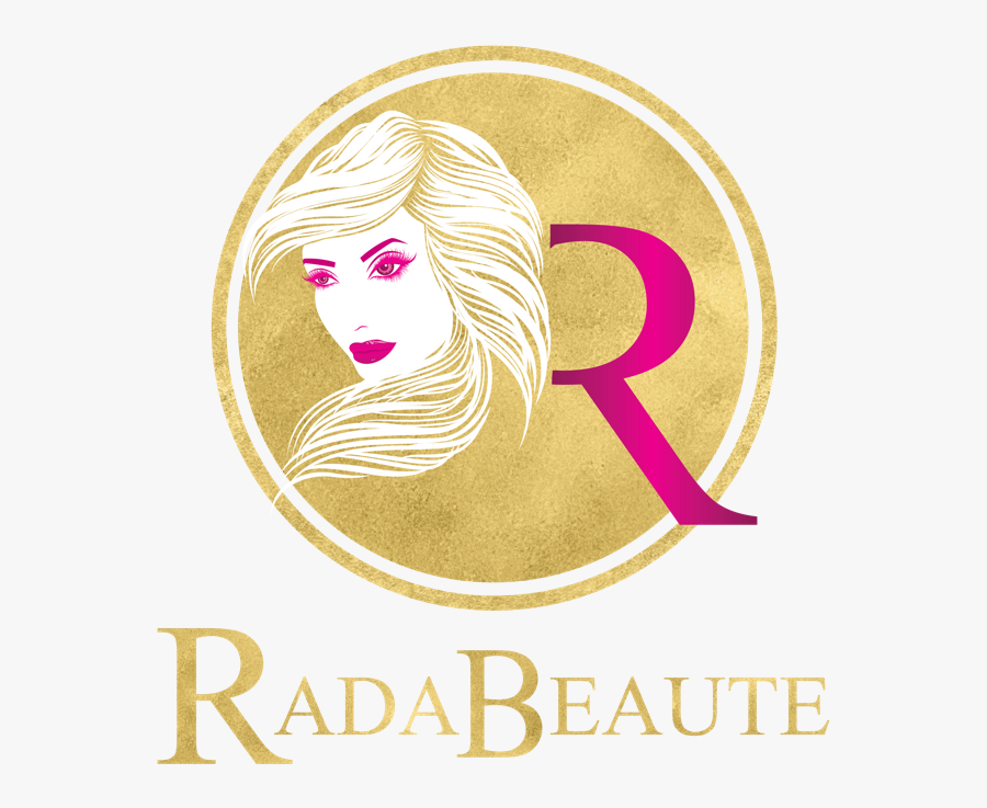Rada Beaute Logo - Poster, Transparent Clipart