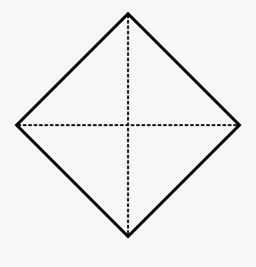 Does A Diamond Shape Look Like - Portable Network Graphics, Transparent Clipart