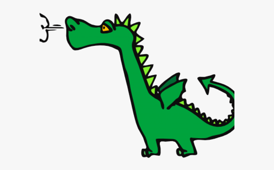 Cute Dragon Clipart - Primary 4 Maths Worksheets, Transparent Clipart