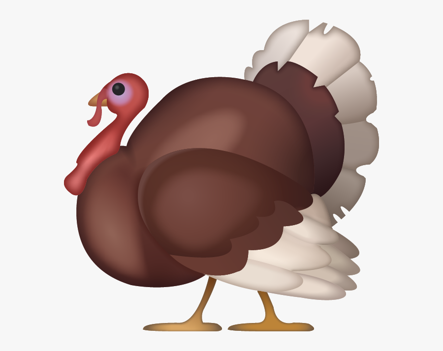 Iphone Turkey Emoji Png , Free Transparent Clipart , ClipartKey