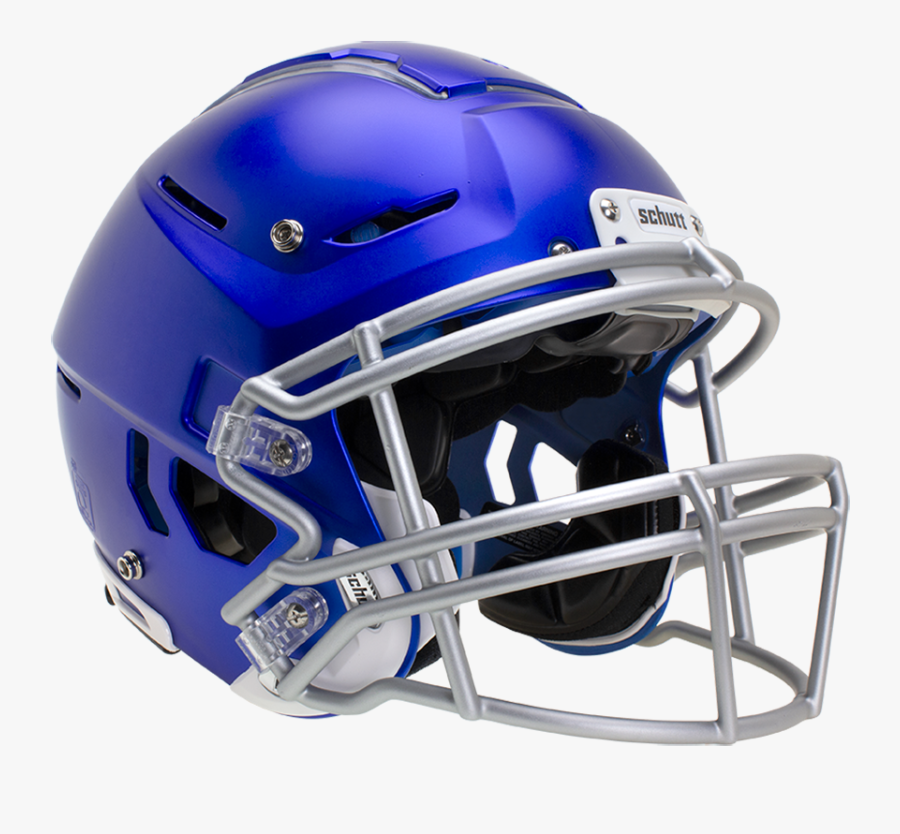 Z-10 Helmet - Football Helmet F7 Schutt, Transparent Clipart