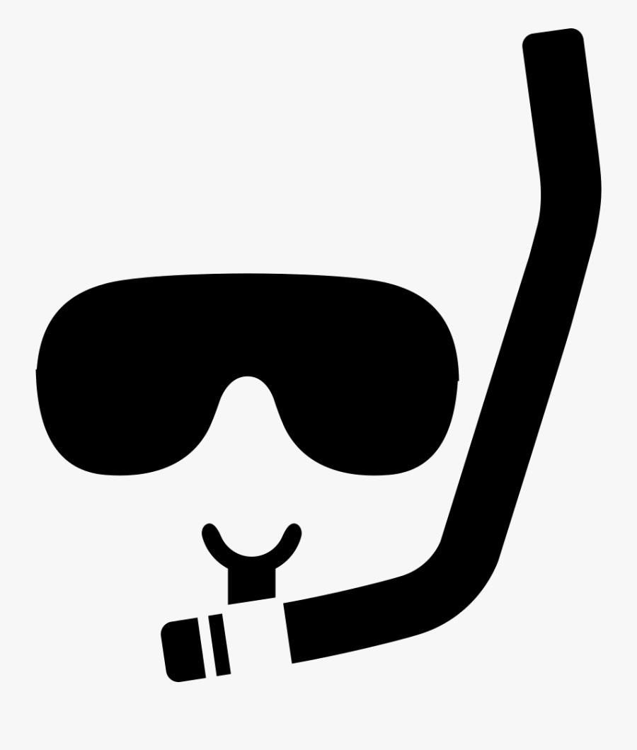Svg Png Icon Free - Iconos De Nadar, Transparent Clipart