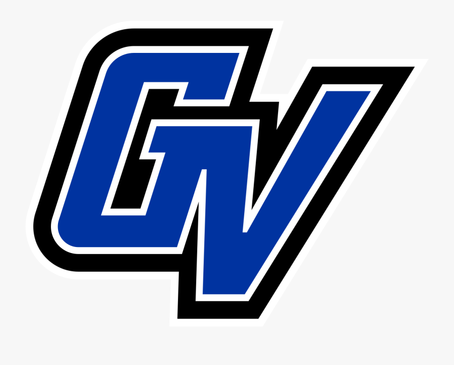 Grand Valley State Logo, Transparent Clipart