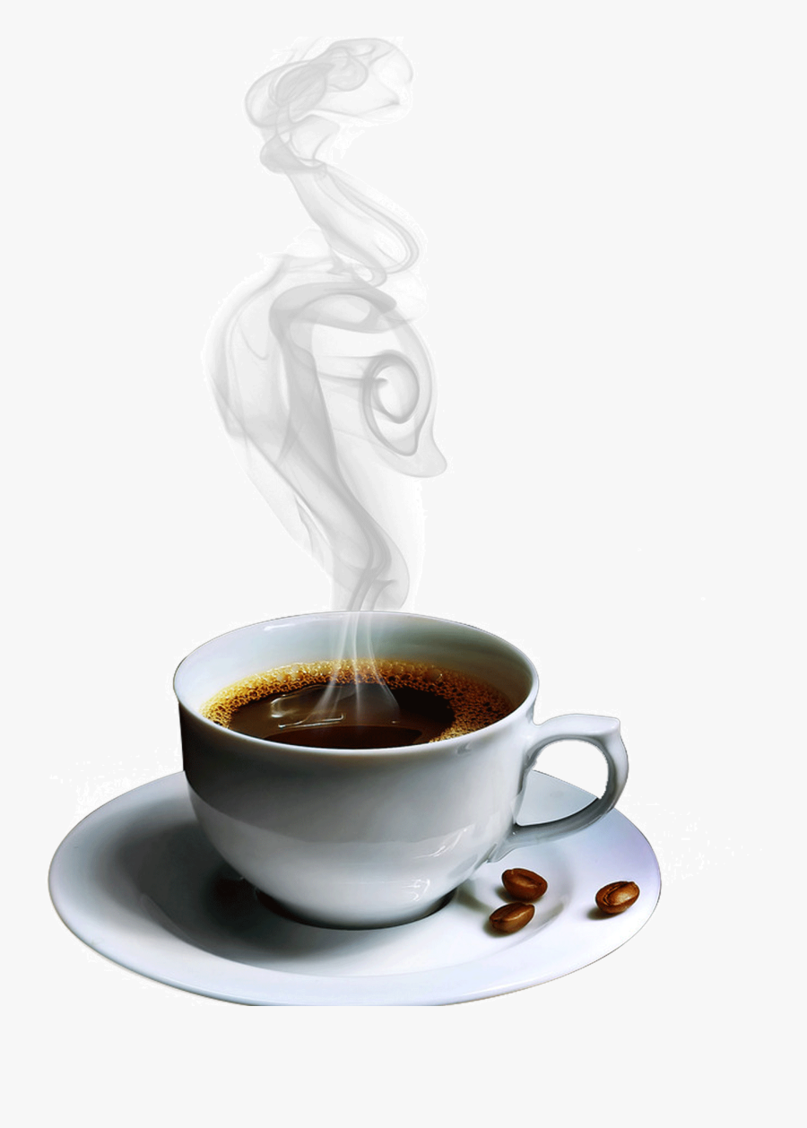 Indian Filter Coffee Tea Cafe Hot Chocolate - Transparent Hot Coffee Png, Transparent Clipart
