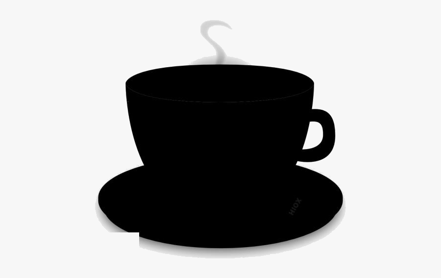 Transparent Coffee Cup Steaming Clipart, Coffee Cup - Coffee Cup, Transparent Clipart