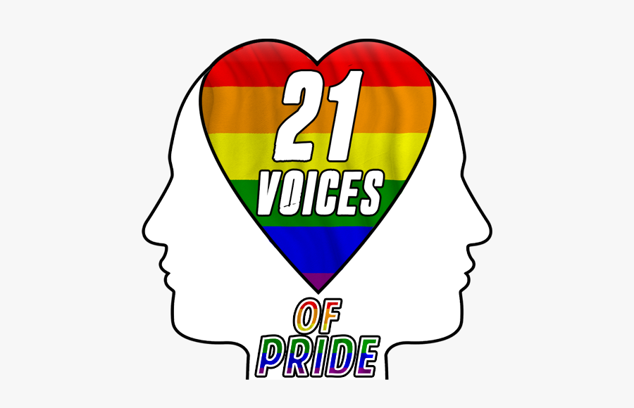 Voices Of Pride - Sean Mcallister Fox News Las Vegas, Transparent Clipart