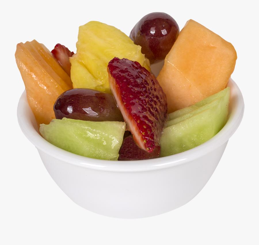 Transparent Mixed Fruit Clipart - Natural Foods, Transparent Clipart