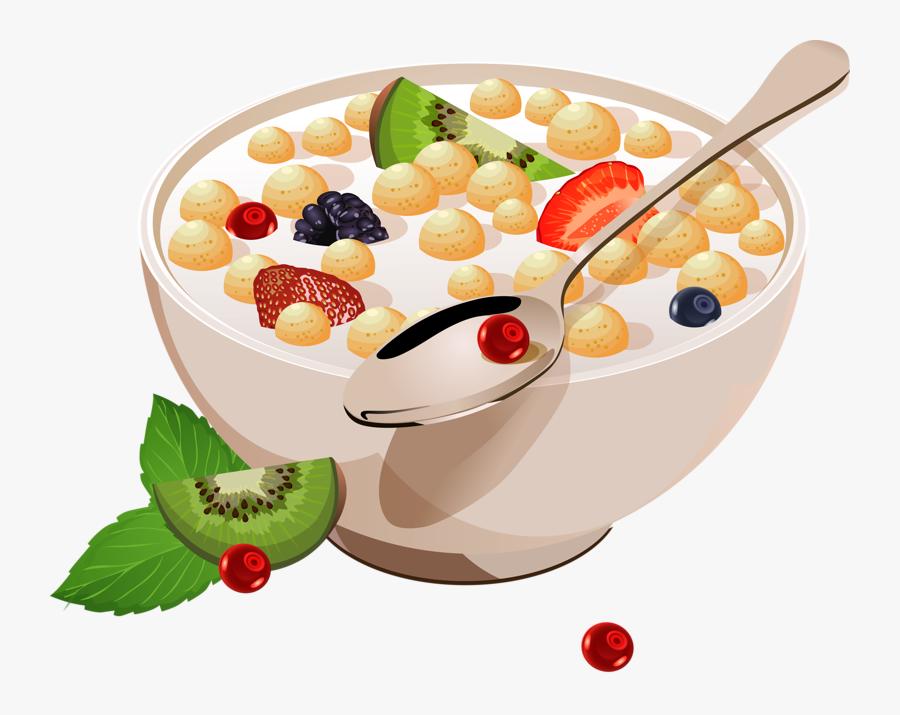Clipart Fruit Fruit Salad - Creative Food Advertisement Poster, Transparent Clipart