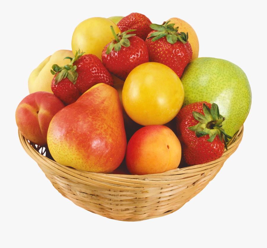 Fruit Salad Bowl Clip Art - Celebrity Slim Allowable Foods, Transparent Clipart