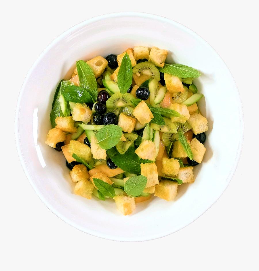 Fruit Salad, Transparent Clipart