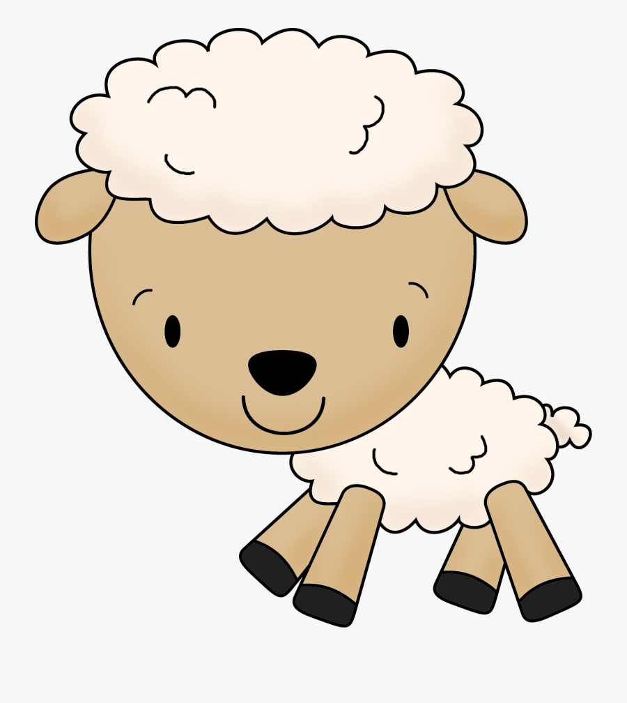 Index Of Images Scrappin - Sheep Scrappin Doodle, Transparent Clipart