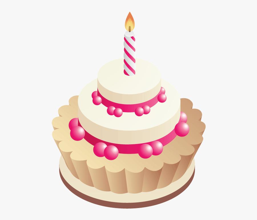 Birthday Cakes Clipart 3 Free Birthday Cake Clip Art Clipart First Birthday Cake Free Transparent Clipart Clipartkey