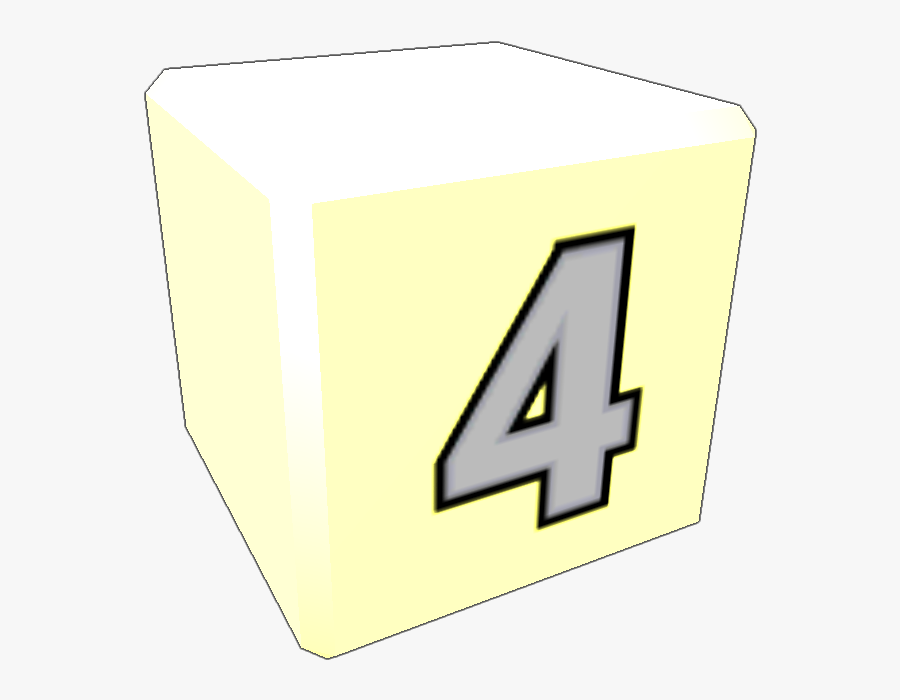 Contains A Vip Code For Items In My Game - Box, Transparent Clipart
