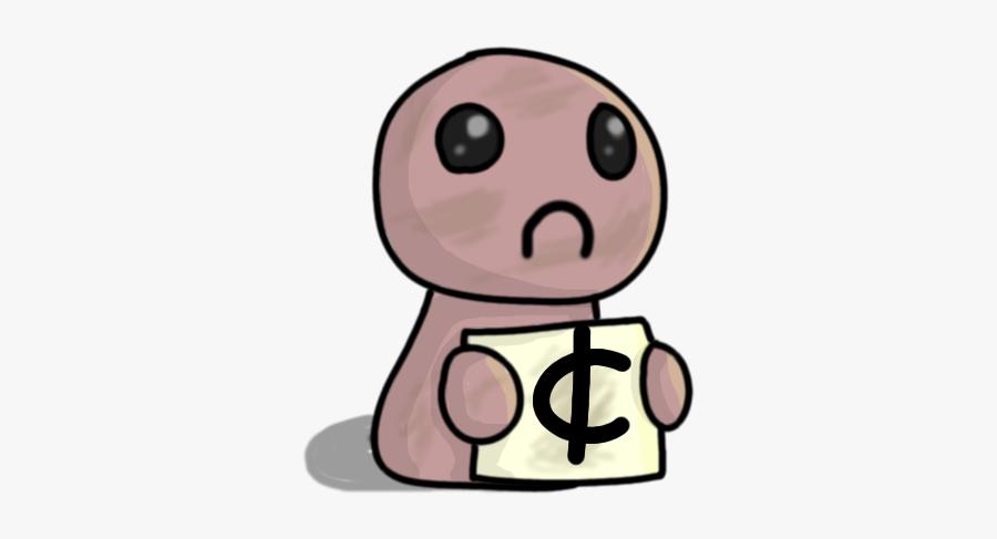 Beggar By Kirbypower521 On Clipart Library - Cartoon, Transparent Clipart