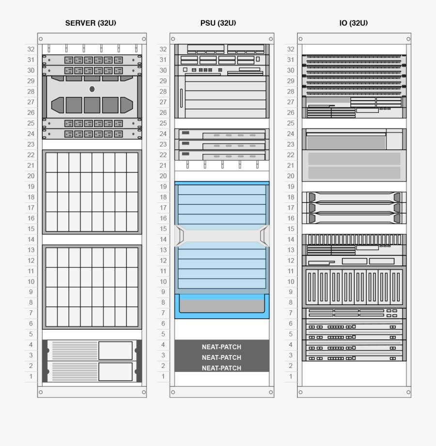 Rack Diagram Network Diagram Draw Io Free Transparent Clipart Clipartkey
