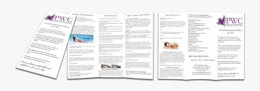 Clip Art Brochure Printing Printingcenterusa Com - Brochure, Transparent Clipart