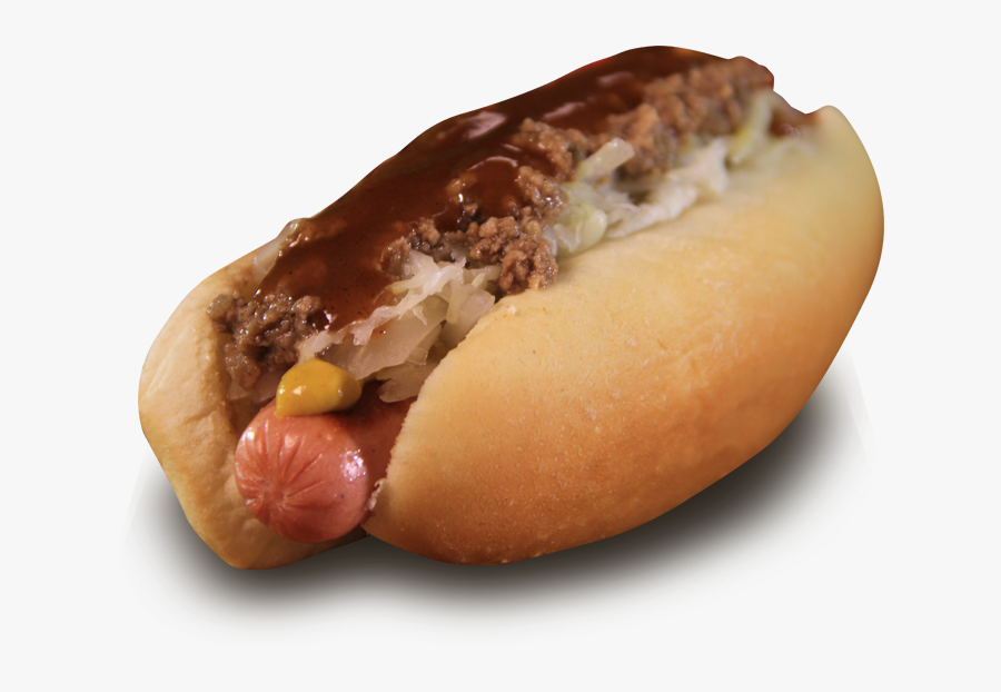 Sneaky Pete's Original Hot Dog, Transparent Clipart