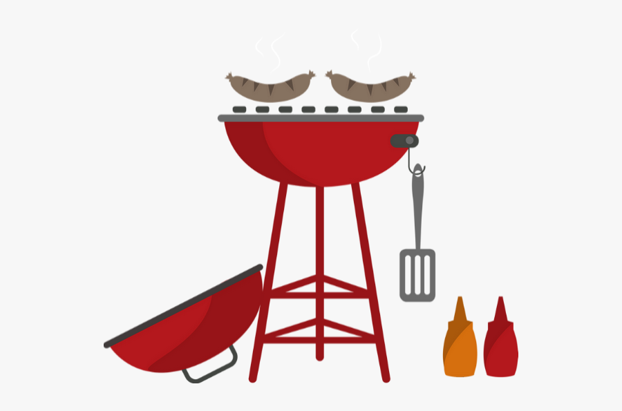 Gril Barbecue, Dessin Png, Tube, Bbq Party, Grillades - Heritage Day Braai Day, Transparent Clipart