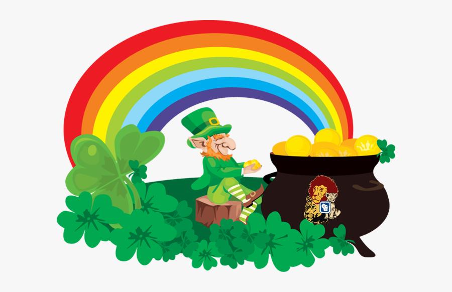 Leprechaun - St Patricks Day Resident Referral, Transparent Clipart