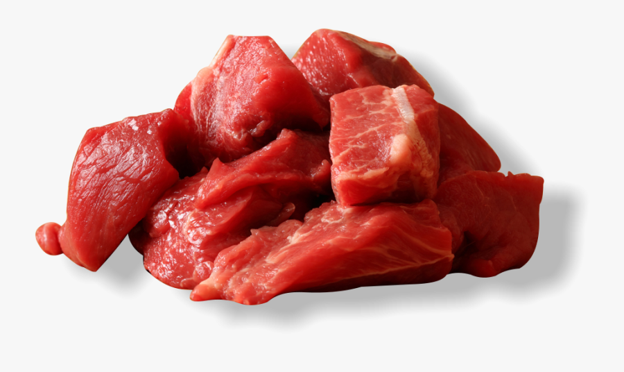 Beef Meat Transparent Background - Grass Fed Beef Png, Transparent Clipart