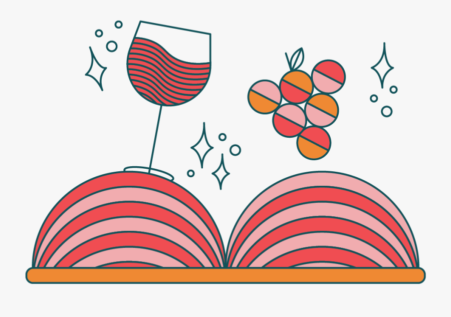 The World Of Wine Facts Is Endless - Escudo Del Inter De Milan, Transparent Clipart