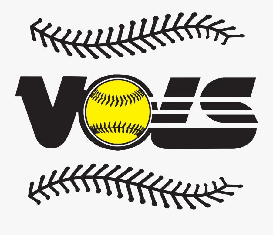 Vintage Tennessee Vols Logo, Transparent Clipart