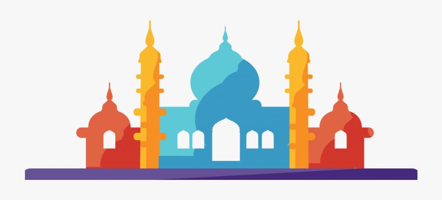 Eid Al Fitr Islam - Eid Ul Adha Mubarak 2019, Transparent Clipart
