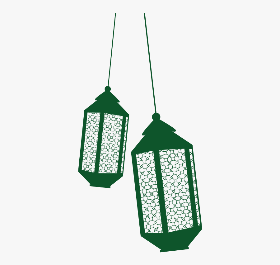Quran Salah Muslim Hegira Ramadan Islam Lantern Clipart - Srk Wishing Eid Mubarak, Transparent Clipart