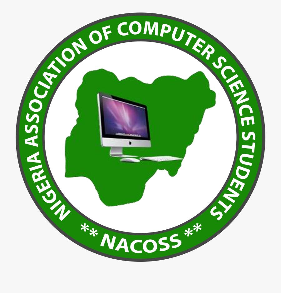 Nigeria Association Of Computer Science Students, Transparent Clipart