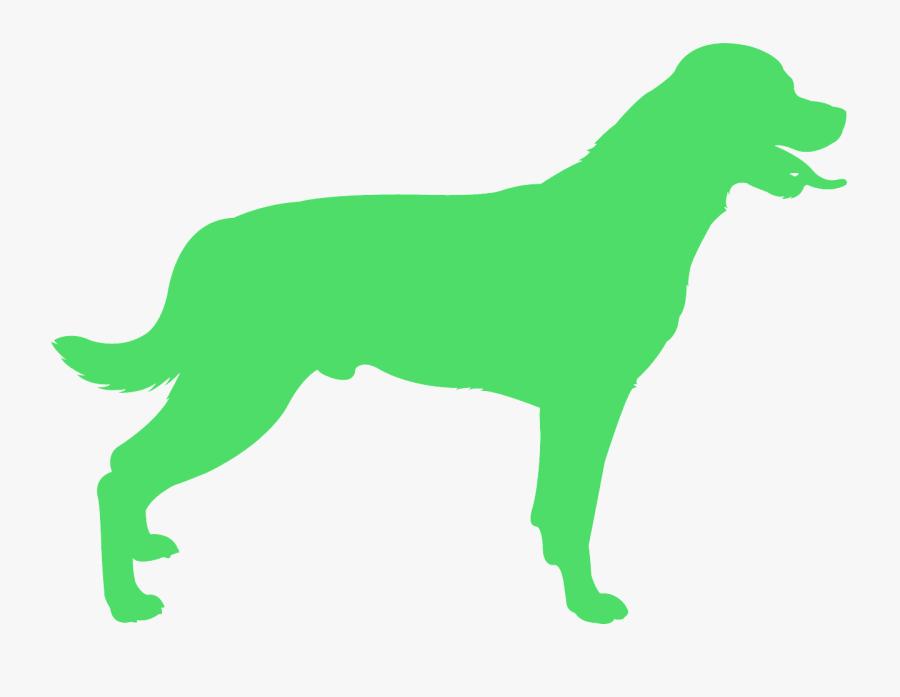 American Rottweiler German Rottweiler, Transparent Clipart