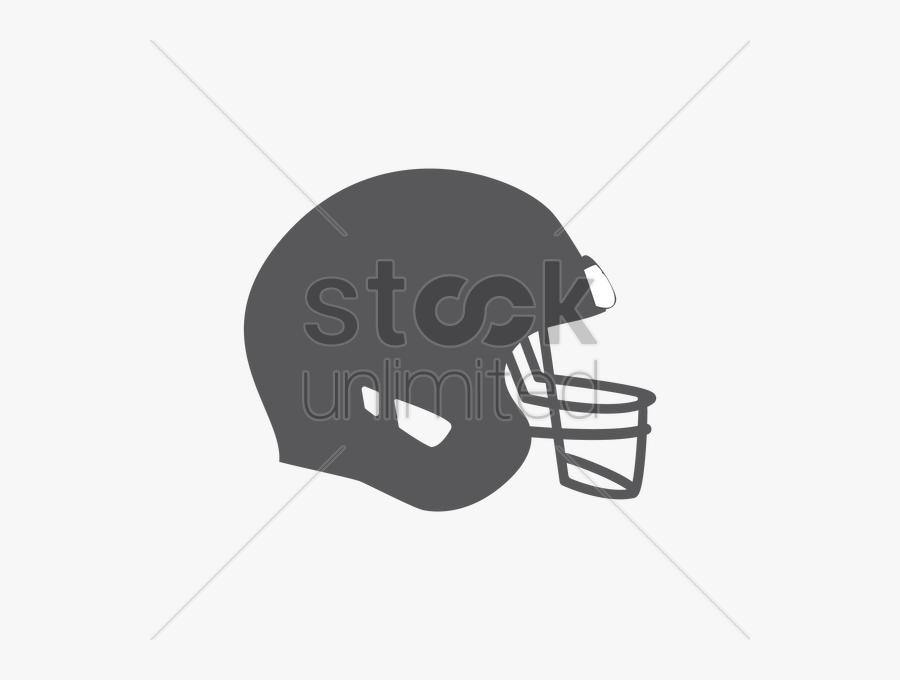 Football Helmet Clipart American Football Helmets Ski - Football Helmet, Transparent Clipart