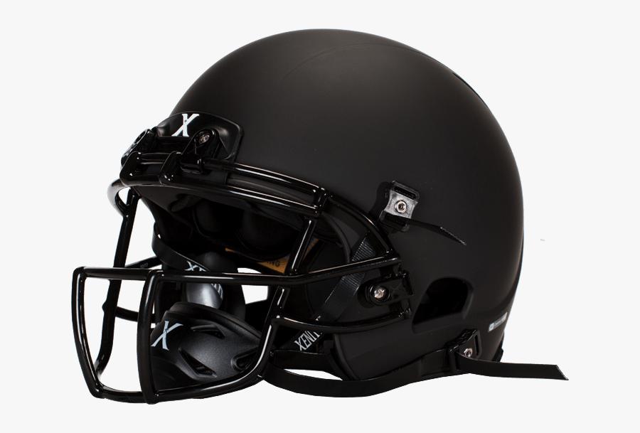 Black Football Helmet Png Vector, Clipart, Psd - Football Helmet Png Transparent, Transparent Clipart