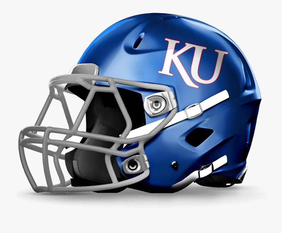 Transparent Football Helmets Clipart - Kent State Football Helmet, Transparent Clipart