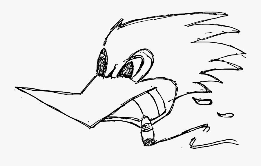 Badass Woodpecker Clip Arts Desenhos Do Pica Pau Fumando Free