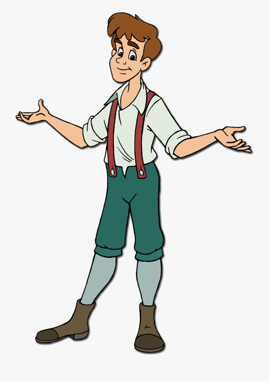 Image - Anne Of Green Gables Animated Series Characters, Transparent Clipart