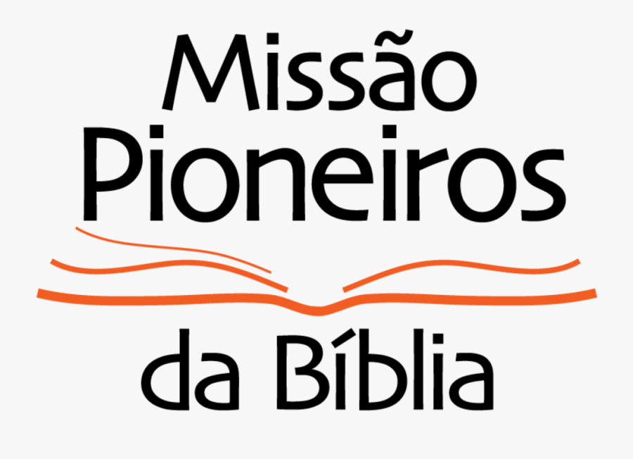 Pioneers Of The Bible Mission - Pioneer Bible Translators, Transparent Clipart