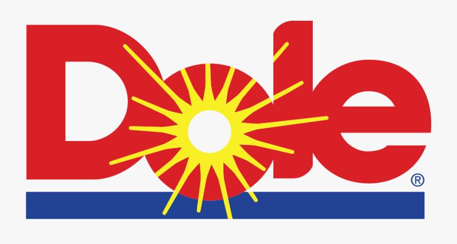 Questuav - Dole Food Company Logo, Transparent Clipart
