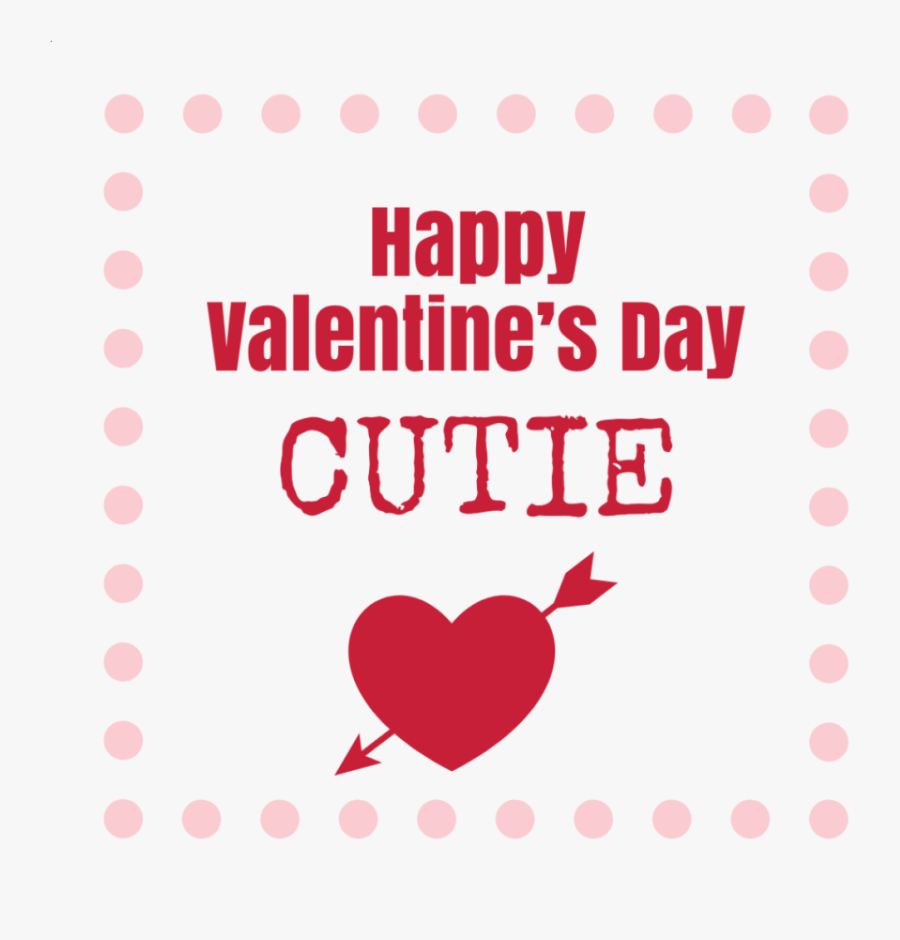 """I""""ve Been Prepping For All Things Valentine""""s Day When - Asmi, Transparent Clipart"""