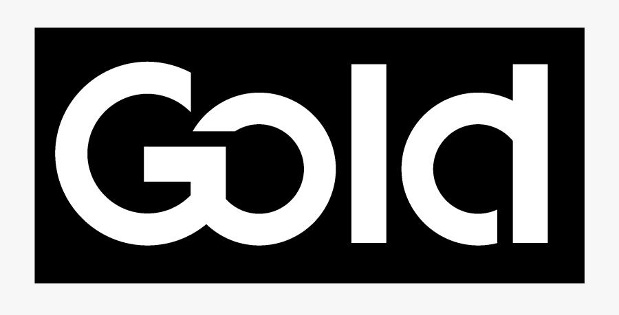 Clip Art Black And Gold Logo - Graphics, Transparent Clipart