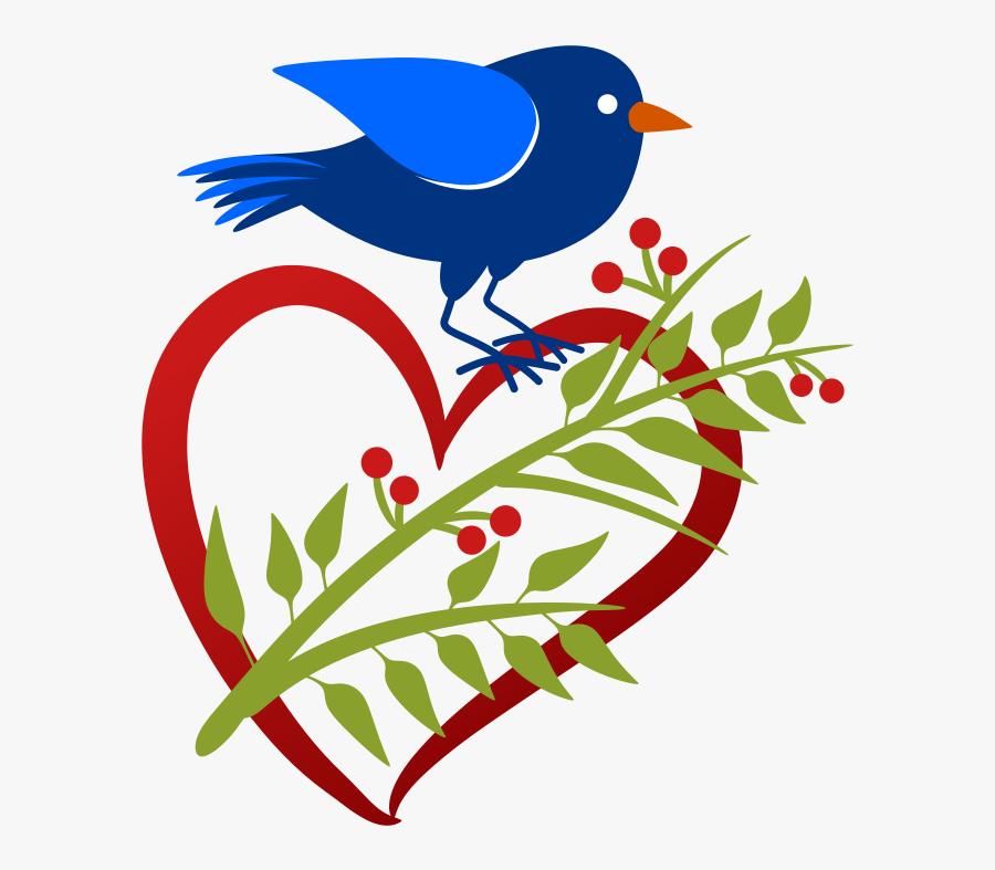 Eastern Bluebird Clipart , Png Download, Transparent Clipart