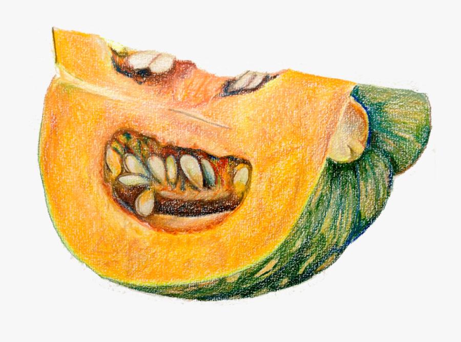 Pumpkin , Png Download - Jack-o'-lantern, Transparent Clipart