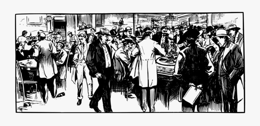Gambling, Transparent Clipart