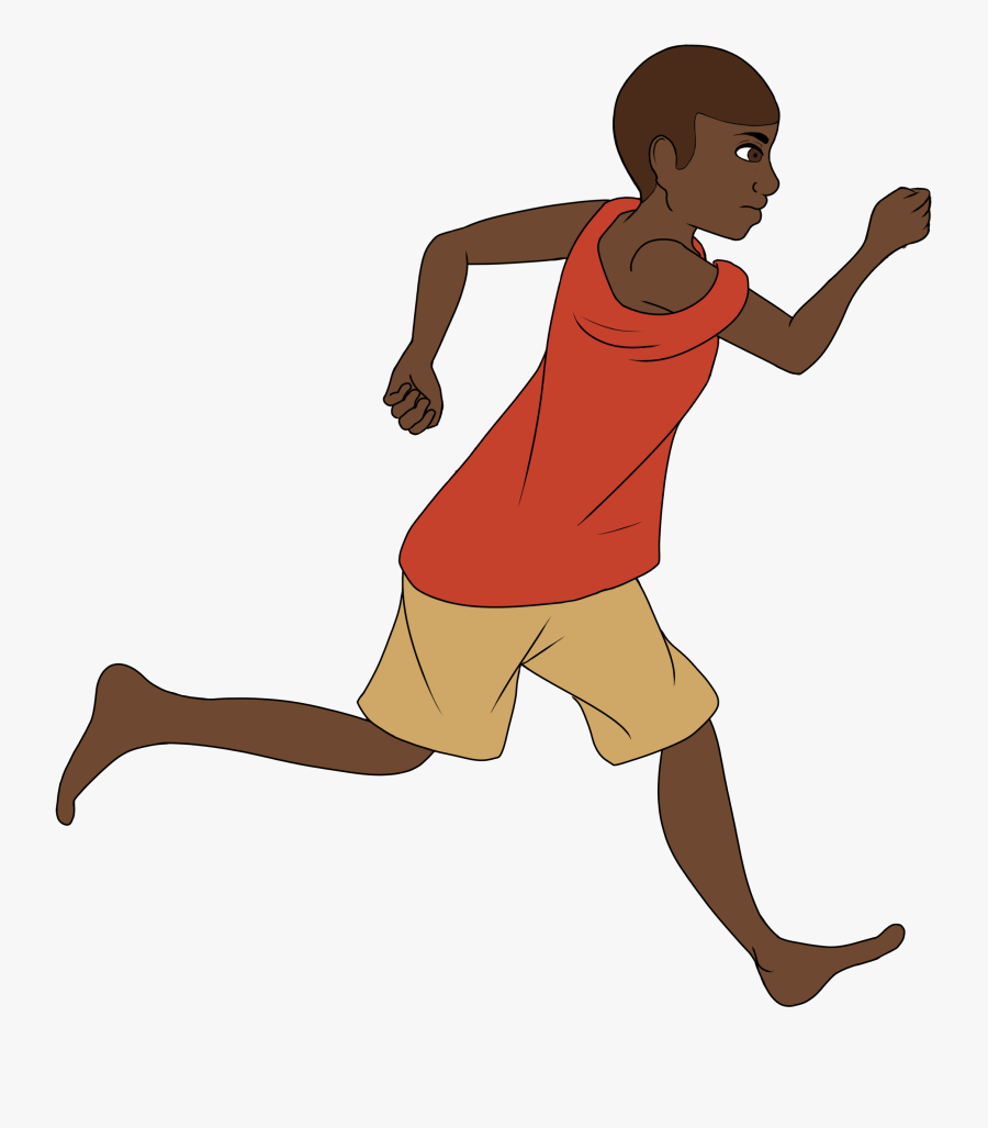 2d Running Animation Gif Clipart , Png Download - 2d Running Animation Gif, Transparent Clipart