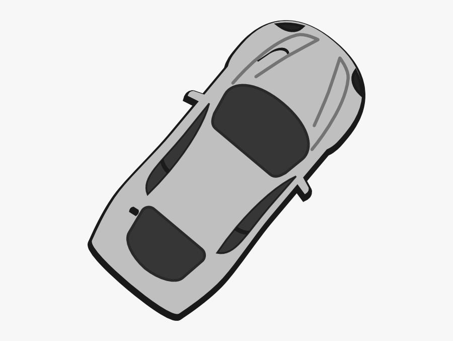 50 Svg Clip Arts - Transparent Car Icon Top View, Transparent Clipart