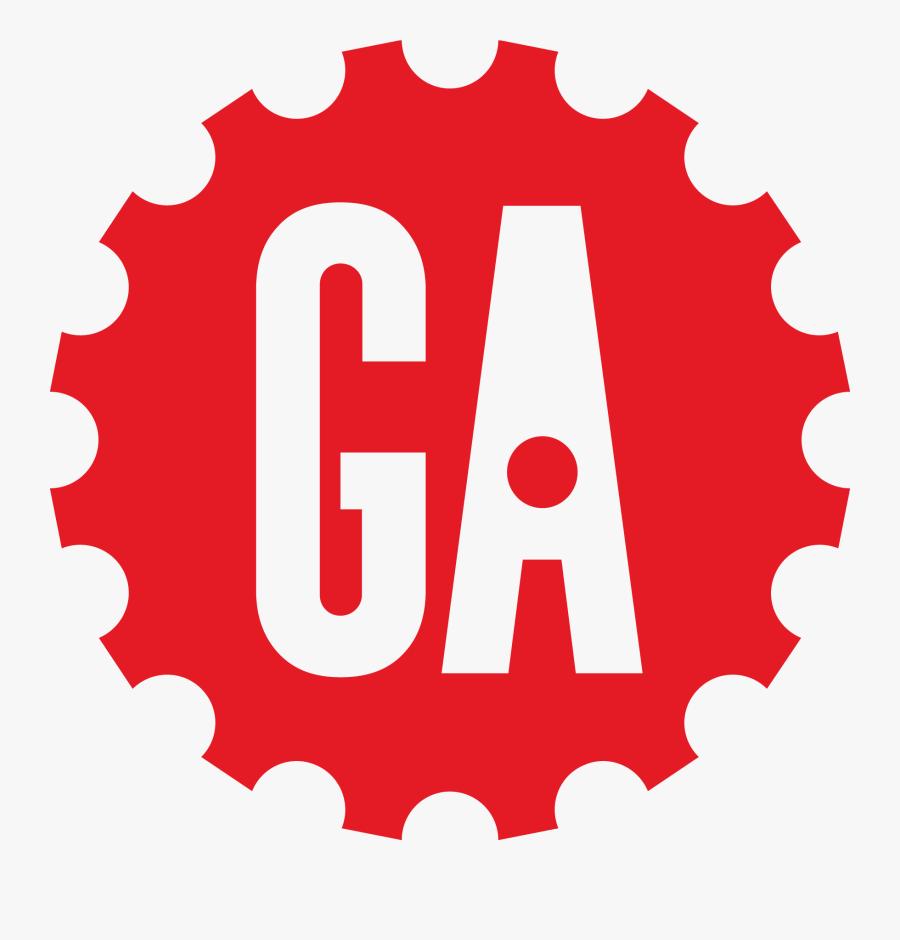 Transparent Assembly Line Clipart - Ga Logo General Assembly, Transparent Clipart