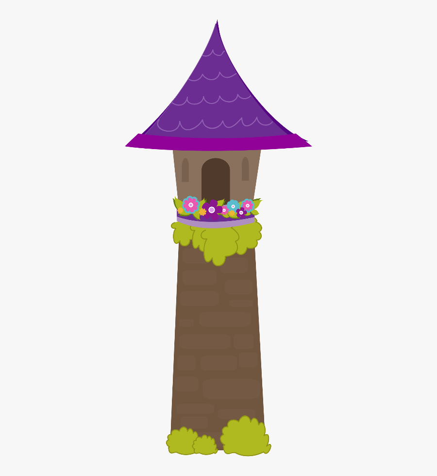 Rapunzel Tower Clip Art Free Transparent Clipart Clipartkey