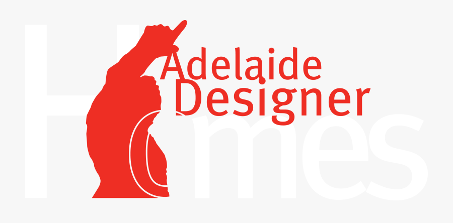 Homes Built To The - Adelaide Designer Homes, Transparent Clipart